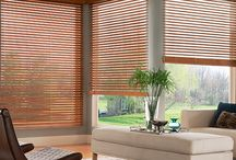 Child Safe Window Treatments / Create a safe and worry-free environment for your whole family with cordless and motorized blinds or shades. The cordless or motorized operation means no dangling cords that can pose an at-home safety hazard.