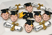 Graduation ideas / by Gina Vitale