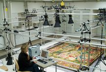 Textile Conservation / Information On The Care, Treatment, Research And Preservation Of Textiles