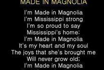 Mississippi Poems