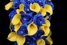 wedding colour ideas