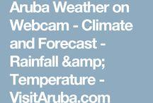 Travel - Aruba