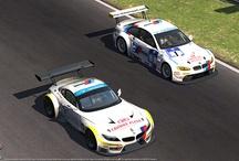 BMW AG Line up