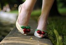 Sweet cherries.....