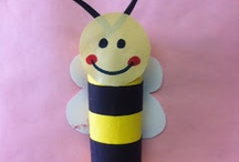 Bee Crafty for Kids