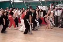 MAYKEL FONTS, cuban afro (Yoruba dance)