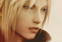 Final Fantasy VII:Cloud Strife