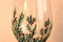 decoratiuni sticla