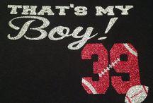 Shirts I want! / by Tiffany Duckworth