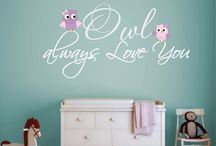 ideas for Ellies room