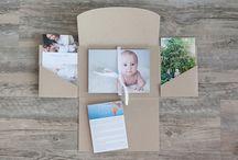 Packaging / Formas de entregar acabados fotograficos