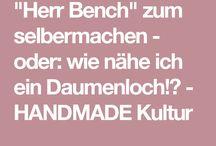 Daumenloch