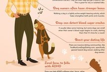 Pet Infographics / A collection of awesome infographics about pets