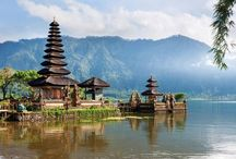 Viaje de Novios a Bali: Circuito Super Bali / Uno de los viajes más populares por méritos propios es el viaje de novios a Bali. Con este itinerario pasaréis 12 días de ensueño en una isla tan interesante por sus espectaculares paisajes como por su cultura. [Más información http://bit.ly/1ExlCZl]