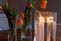 lovely table d / by Carolyn Mulkey