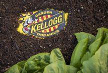 Kellogg Garden Organics