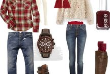 Holiday Mini's - what to wear