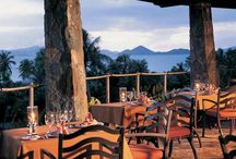 St. John Virgin Islands food and drink