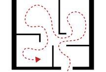 Tour de Haus - die Wohnarchitektur-Kolumne / Offen Auges durchs Haus - so lautet das Motto der neuen Wohnarchitektur-Kolumne von Autor Andreas K. Vetter. Von der Garage in die Küche über das Bad ins Schlafzimmer: in seiner Kolumne nimmt Vetter seine Leser mit auf eine Tour durch alle Räume im Einfamilienhaus. Dabei erfahren Sie Historisches, Witziges, Alltägliches oder auch Kurioses über unsere eigenen vier Wände.