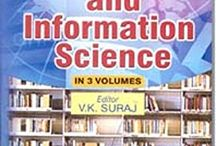 UGC JRF NET SET Library & Information Science