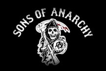 ➤ SONS OF ANARCHY