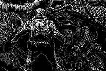 Мои работы / Работы выполненные автором Артуром Нурадиновым