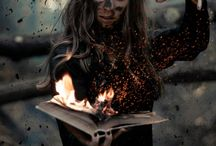 Witch OC