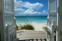 gateways to the sea / by Anne Sogorka Cook
