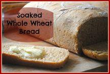 tried recipes {bread}