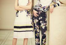 Fashion glitzen