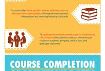 Blackstone Career Institute / Check out this infographic presented by Blackstone Career Institute which provides information about accredited and affordable online career training programs.