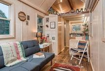 Tiny Homes / Big ideas