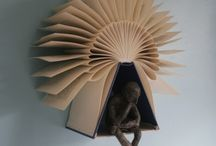 Art and inspirations  / by Lisa Kieffer