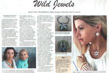 WILD JEWELS PRESS / Some Wild Jewels Press - magazines, newspapers ...