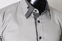 Camisas De Vestir
