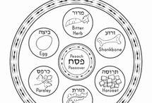 Passover/Unleavened Bread