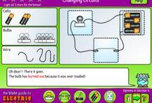 Teaching Electricity-4th Grade