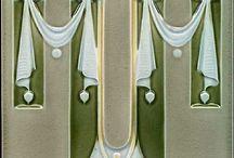 Art Deco, Art Nouveau