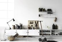 Living room / by Karolina Strandberg