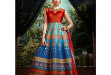 Designer Gown / We are Selling Designer Gown is at best Price.