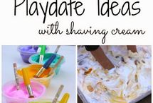 play date ideas