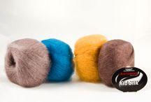 Fire de tricotat/crosetat / firele noastre si ce poti face din ele. Le gasesti pe www.modissima.ro