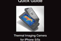 ThermaVet User Guide / ThermaVet User Guide to help you make the most out of your thermal imaging camera