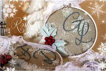 Buone feste da Roshel / Christmas