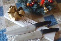 Kuhinjski noževi vrhunskog kvaliteta / Za profesionalnu i kućnu upotrebu