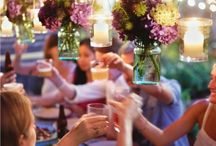 Event Ideas / by Shelley Hassell