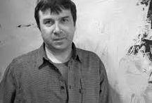 Ivo Stoyanov / Maler