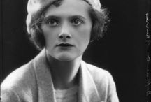 Daphne du Maurier / I'd love to be able to write like this lady