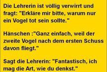witze deutsch