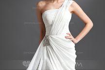 Festkjoler / Smukke kjoler